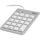 iHome Silver Numeric Keypad for Mac Image 1