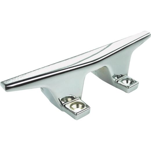 Seachoice 4-1/2 In. Zinc Hollow Base Cleat