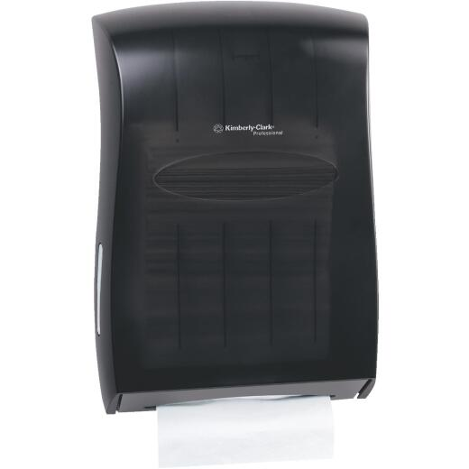 Kimberly Clark Professional Smoke Universal Folded Paper Towel Dispenser