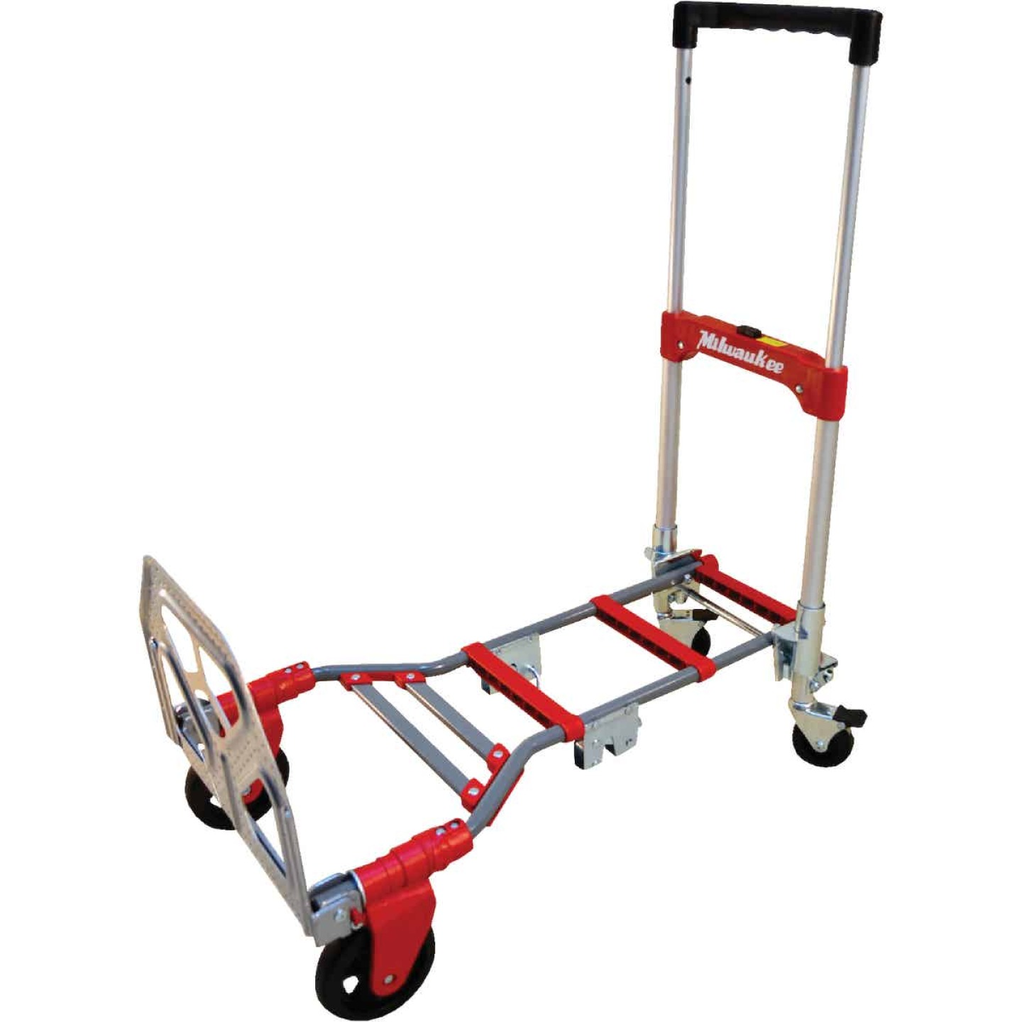Milwaukee 300 Lb. Capacity 2-In-1 Hand Truck Image 2