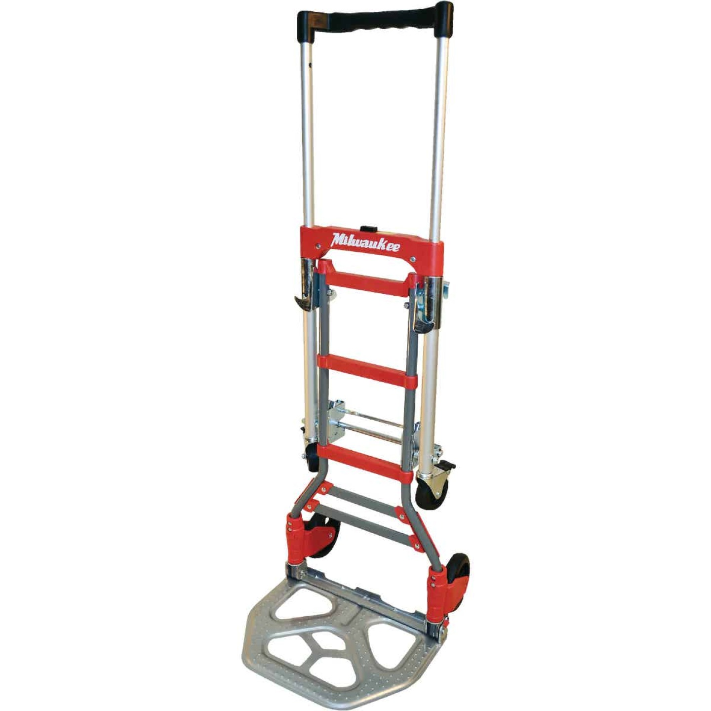 Milwaukee 300 Lb. Capacity 2-In-1 Hand Truck Image 3
