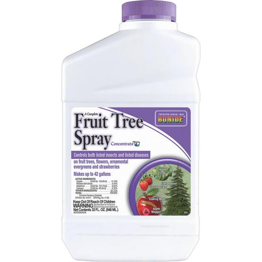 Bonide 1 Qt. Concentrate Fruit Tree Insect & Disease Killer