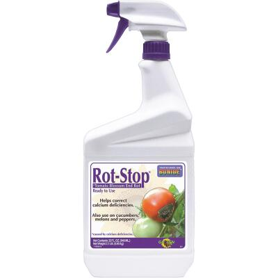 Bonide Rot Stop 32 Oz. Ready To Use Trigger Spray Blossom End Rot Preventer