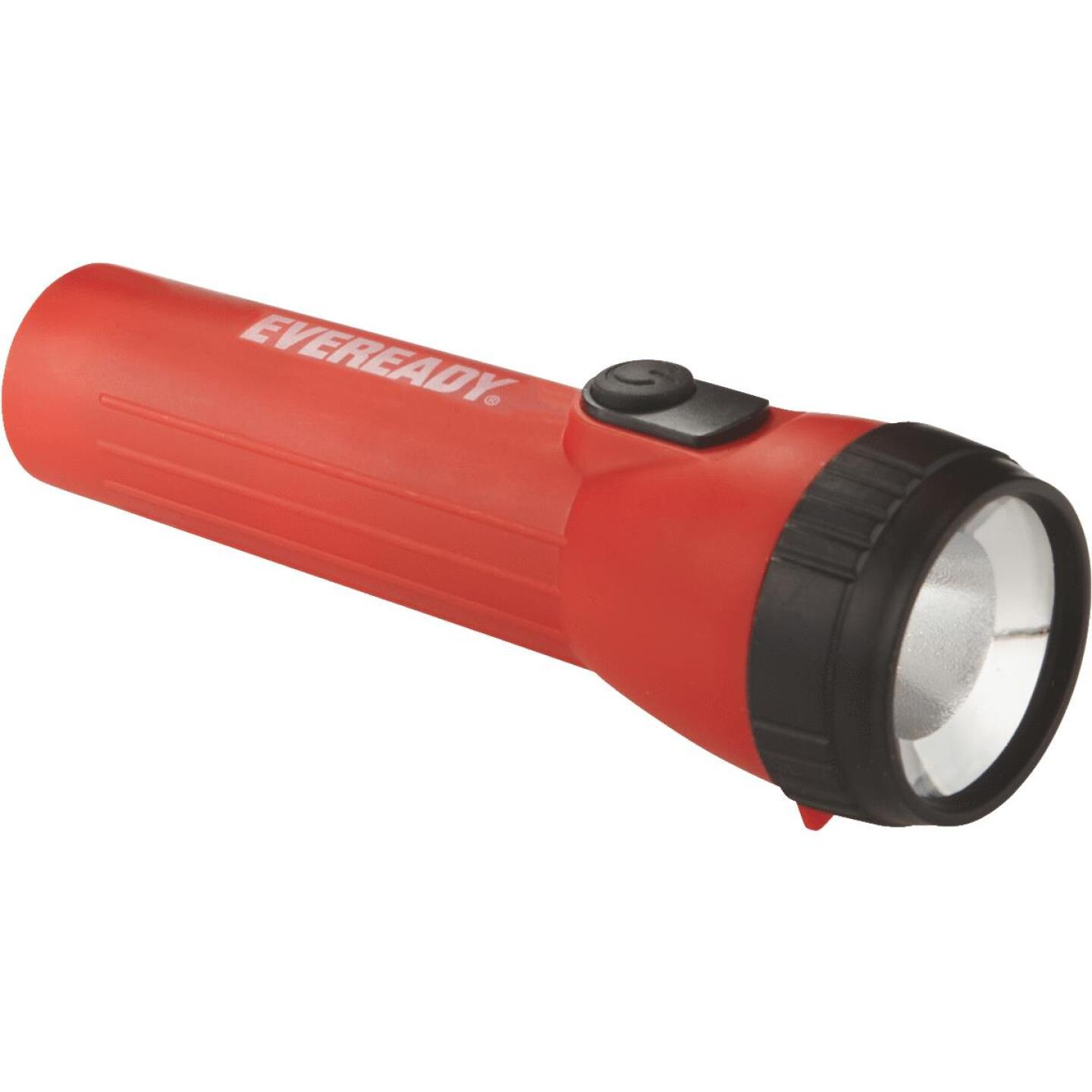 Eveready 25 Lm. LED 2D Flashlight Image 1